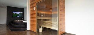 RUKU Sauna-Manufaktur Infrarotsauna